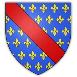 Ecusson-Bourbonnais