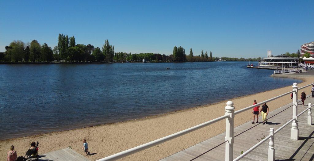 Vichy-plage